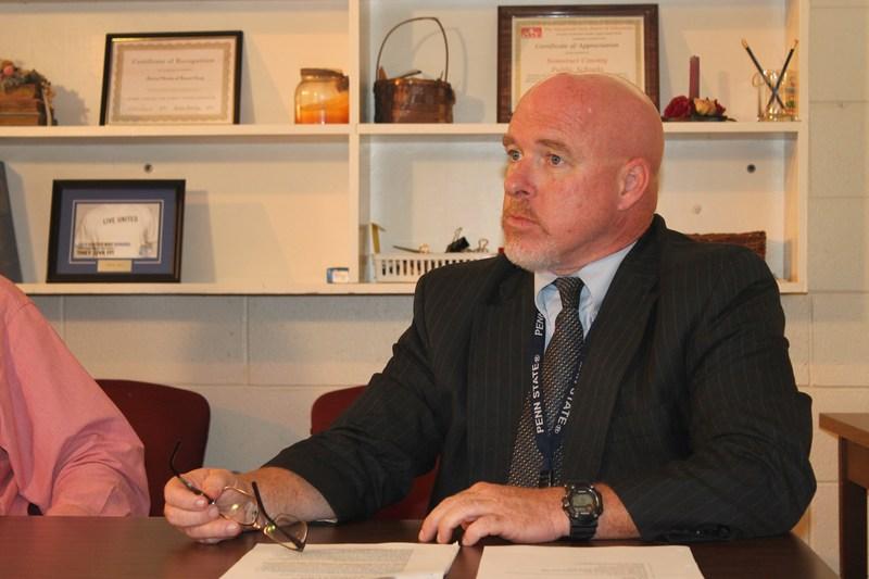 Deputy Superintendent Featured in Local Magazine