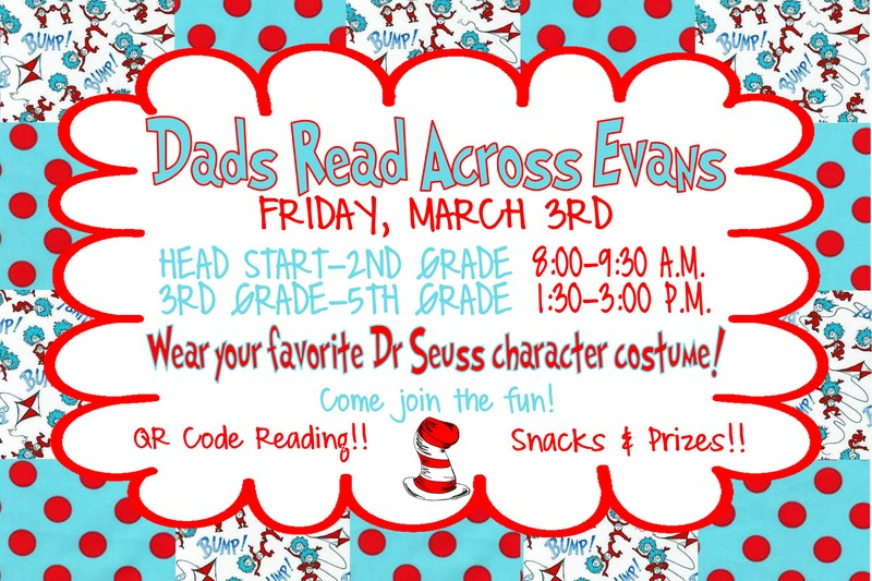 Dads Read Across Evans Thumbnail Image