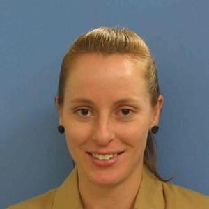 Lauren Brick's Profile Photo