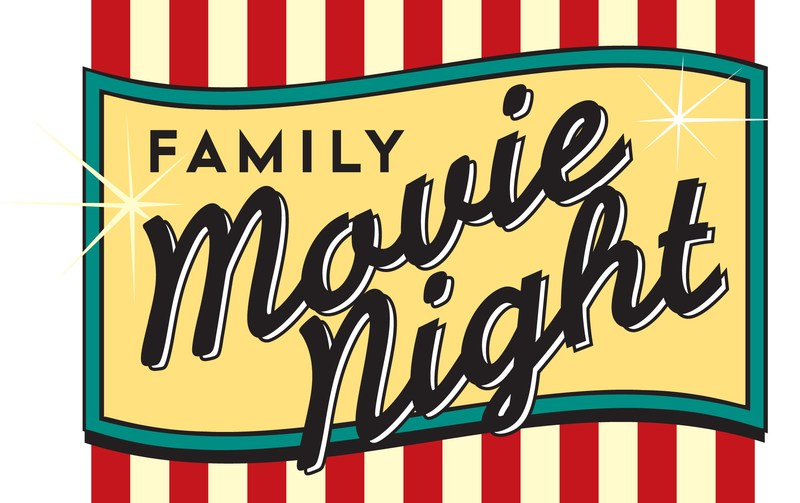 Oswalt's Family Movie Night on the Hill