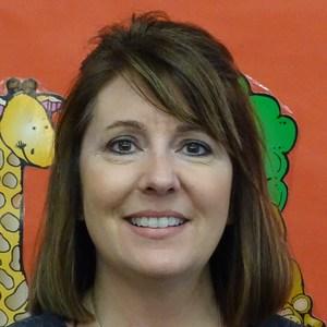 Kirsten Gray's Profile Photo