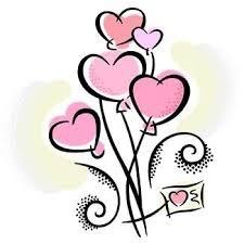 Valentine Gram sales - Feb. 3rd-9th