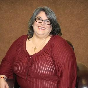 Minerva Garcia's Profile Photo