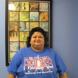Stela Ybarra's Profile Photo