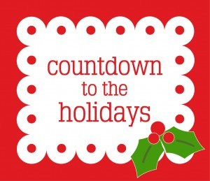 Let's get into the Holiday Spirit! Thumbnail Image