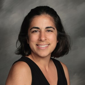 Jennifer Renstrom's Profile Photo