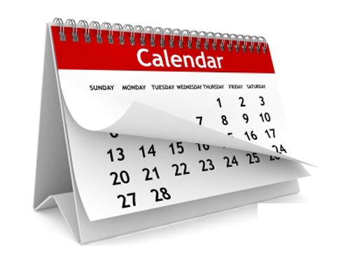 School Calendar Change Thumbnail Image
