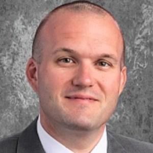Tim Smith's Profile Photo