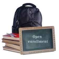 Open Enrollment General Information