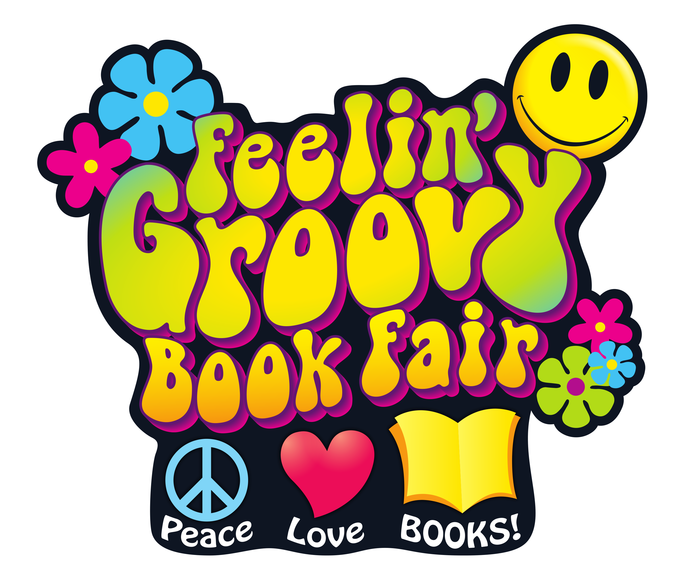 Our Book Fair is Here!