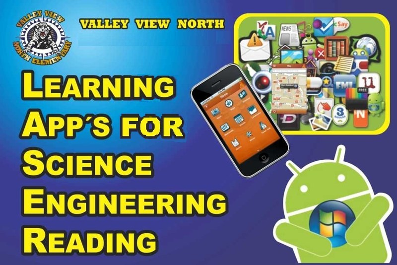 Valley View North's L.A.S.E.R. Program is at the forefront of STEM Education