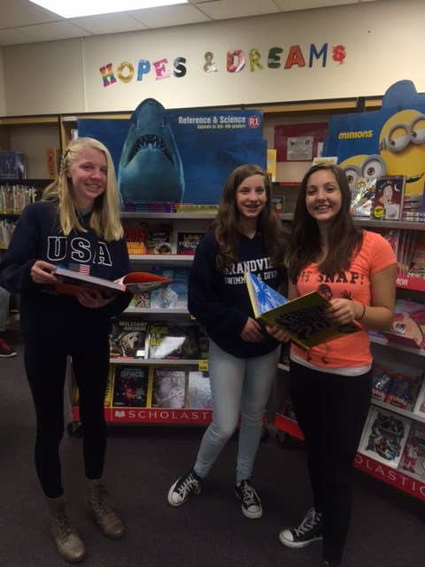 EILLMS Fall Book Fair