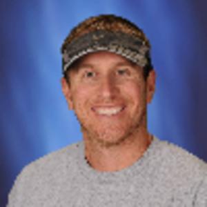 Chris Featherly's Profile Photo