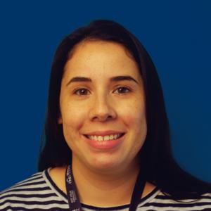 Isela Valles's Profile Photo