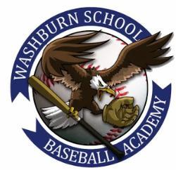 Washburn Baseball Academy and High School Website Link