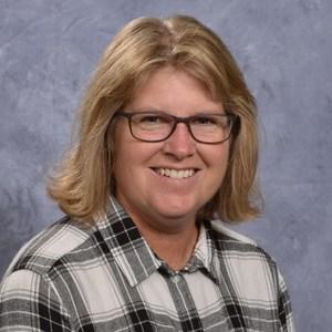 Meg Welch's Profile Photo