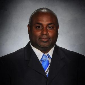 James Henderson's Profile Photo