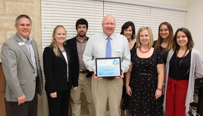 BMS English/Language Arts Department Recognized at Board Meeting Thumbnail Image