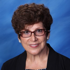 Gloria Tsironis's Profile Photo