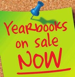 Yearbooks Still Available!
