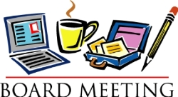 January Board of Directors Meeting