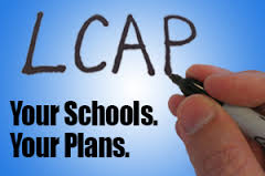 Parent, students, and staff are invited to take the LCAP survey