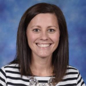 Rebecca Tyrrell's Profile Photo