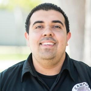 Stephan Hernandez's Profile Photo