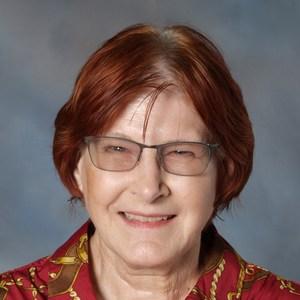 Melissa Jacobson's Profile Photo