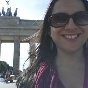 Monica Luna's Profile Photo