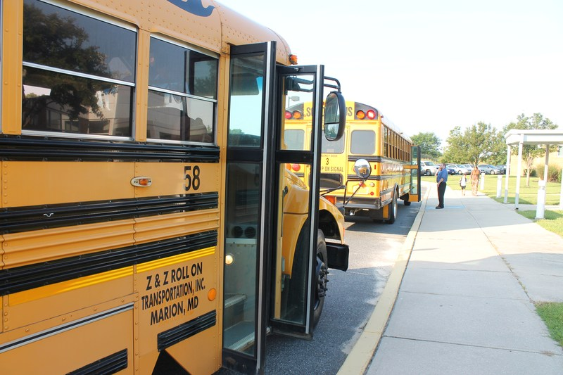 Bus Route Changes