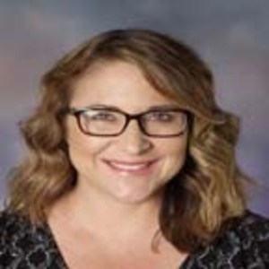 Allison Bergeron '96's Profile Photo