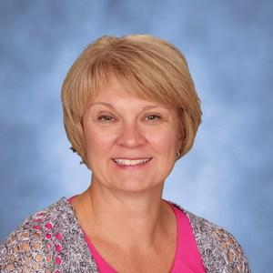 Christine Ferguson's Profile Photo
