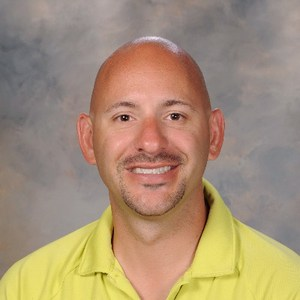 Jeremy Hoch's Profile Photo