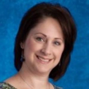 Julie Benton's Profile Photo