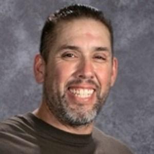 Manuel Cortez's Profile Photo