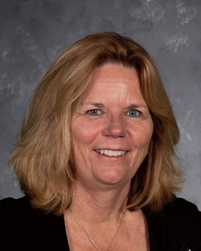 Mrs. Kathryn Schafer '72 Appointed Assistant Principal for Student Affairs