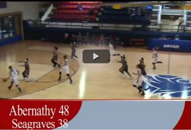 AHS Girls Basketball Compete in Smyer Tournament
