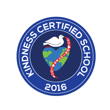 Collierville Schools is a 'Kindness Certified District' for 2016!!