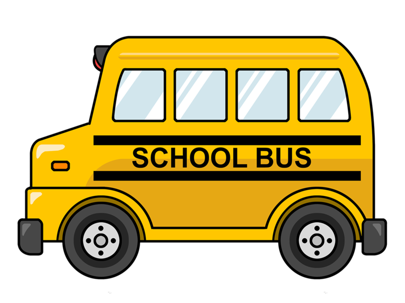 2015-2016 School Bus Application