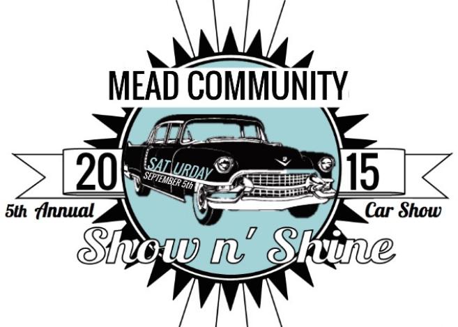 """5th Annual """"Show & Shine"""" Car Show"""