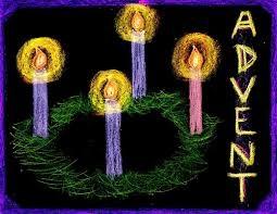 Gospel of Luke Begins In Advent (click here for handout)