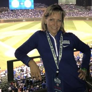 Joanne Bluman's Profile Photo