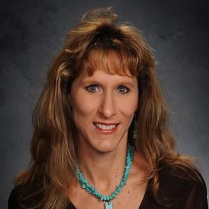 Theresa Menges's Profile Photo
