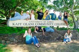 Kapiolani Community College Partners with MCSA