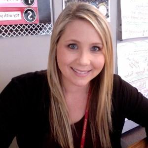 Katie Masterson's Profile Photo