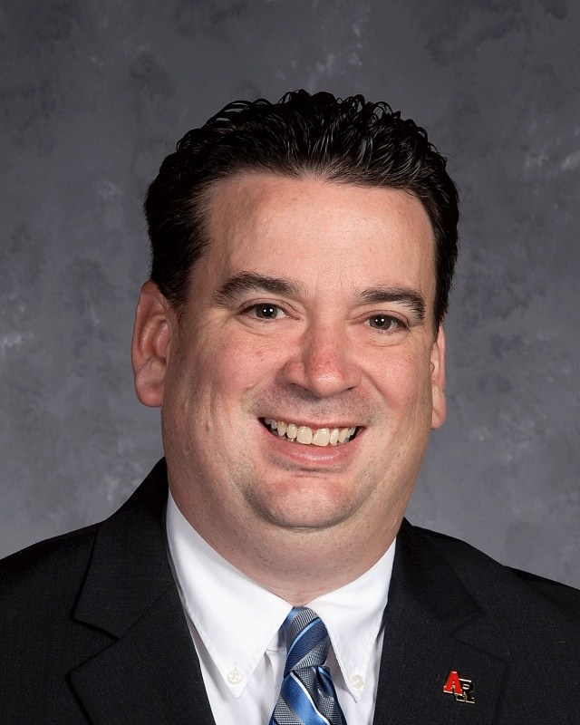 Mr. Meredith Appointed Principal at Pope John Paul II