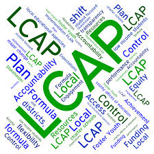 LCAP - Major Changes