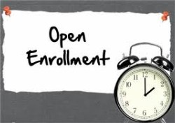 OPEN ENROLLMENT FOR THE 2016-2017 SCHOOL YEAR IS HERE!!