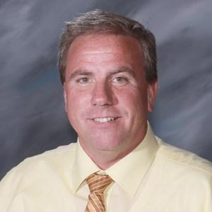 Liam FitzSimons's Profile Photo